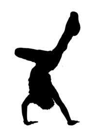 Like dancing