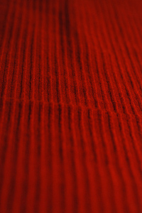 red bed sheet 3