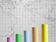 World: economic growth