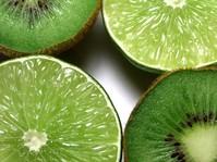 Kiwi and Limes