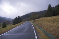 road to Manebach