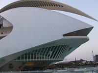 town of sciences - valencia,spain 4