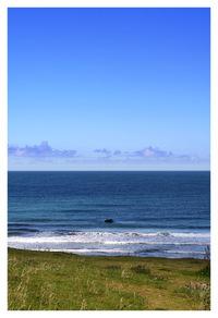 Ocean Waterscape