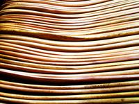 Wooden Ladles