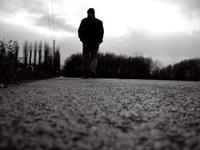 alone again II