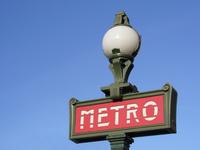 Paris Subway 01