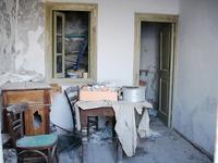 abandonment house