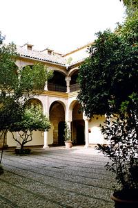 Fine arts in Sevilla