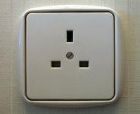 power_socket_UK