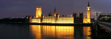 Westminster & Big Ben