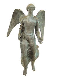 Brasilia's angel