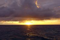 Seychelles Sunset 2
