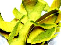 mango skins