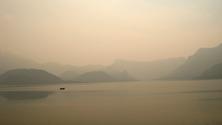 Solaiyar Dam