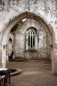 Ireland Ruins 2