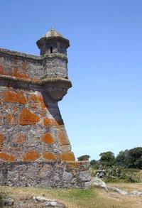 Fortress of Santa Teresa, Urug