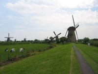 Dutch Windmil 3