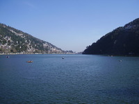 Nainital Lake 1