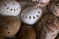 Easter eggs 4