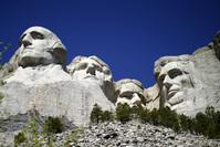 Mount Rushmore 02