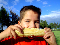Kid&Corn