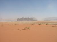 Wadi Rum, Jordan 5