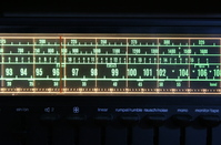 radio close-up