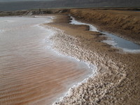 Cape Verde - Salt Island 6