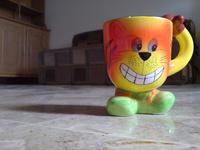 my Mug of tea