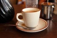 Restaurant Breakfast Coffee