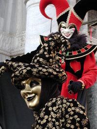 Venice Masks 8