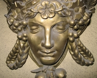 dusty wine goddess