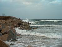 Storm over Baltic Coast 4