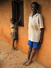 Children of Uganda 2