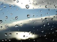 Watter Drops