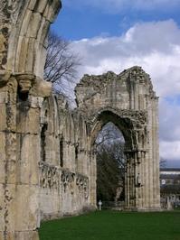 church ruins 2