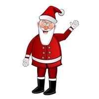 Crazy Santa 2