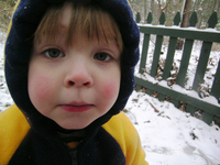 snowbaby 2