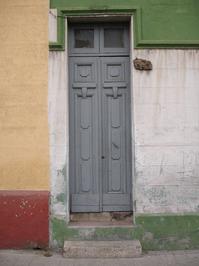 Puertas de la Cuidad 8
