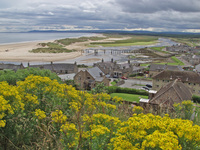 Lossiemouth-Scotland