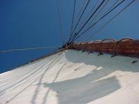 Sail and Sky