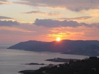 Spain Sunrise 1