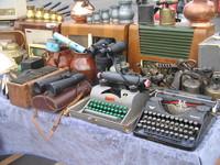 Antique equipment 1