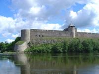 Ivangorod fortress 1