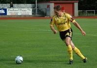 Soccerplayer III