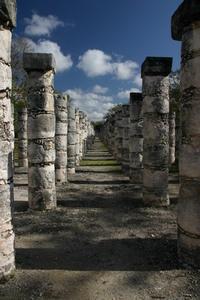 Columnroom