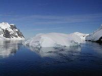 Antarctic Iceberg #4