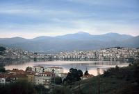 Kastoria lake - Greece 3