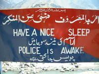 Have a nice sleep