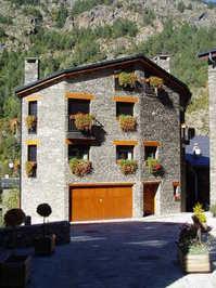 House in La Massana (Andorra)
